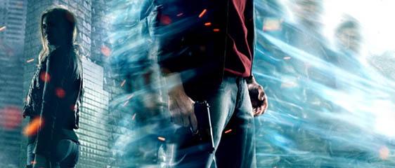 Quantum Break даст вам возможность сыграть за злодея и понять его мотивы