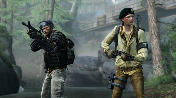 Скриншоты и подробности мультиплеера The Last of Us