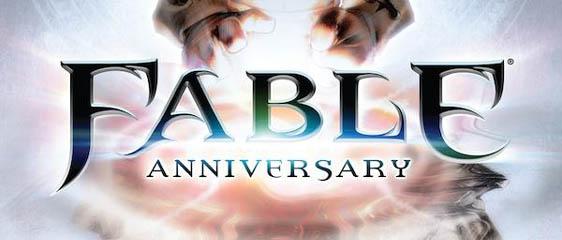 Сравнительный скриншот и подробности Fable Anniversary. Переиздание Fable: Lost Chapters