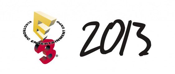 Расписание выставки E3 2013. Что? Где? Когда?
