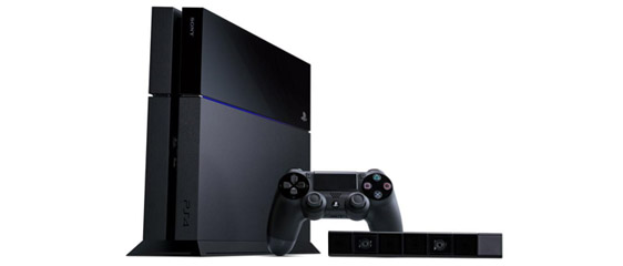 О сроках запуска стриминга на PS4. Анонс новых игр на Gamescom 2013