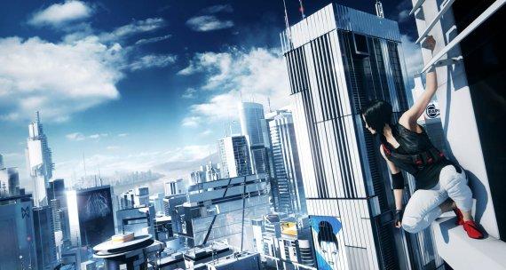 Анонс и дебютный трейлер Mirror's Edge 2