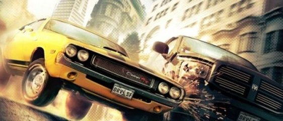 Анонс аркадного гоночного проекта The Crew от Ubisoft. Трейлер. Геймплей