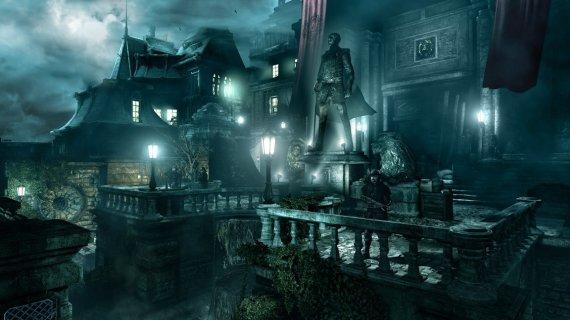 Геймплей Thief с E3 (Обновлено: Скриншоты)