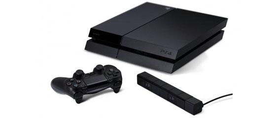 EDGE: Отсутствие DRM в PS4 это просто пиар, на самом деле защита будет