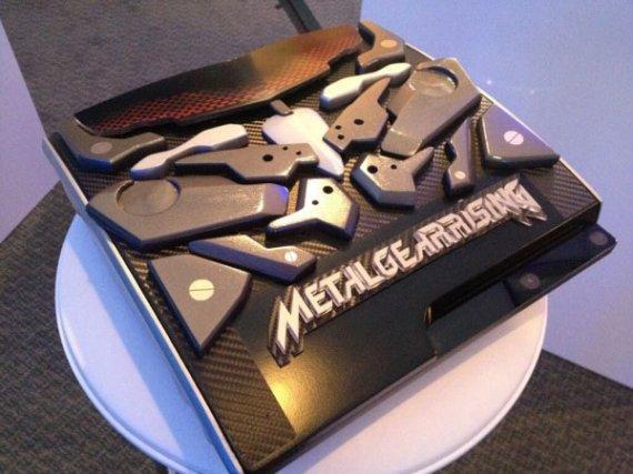 Тематические консоли PS3 в подарок разработчикам