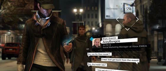 Ubisoft опровергает ухудшение графики в финальной версии Watch Dogs (Обновлено)