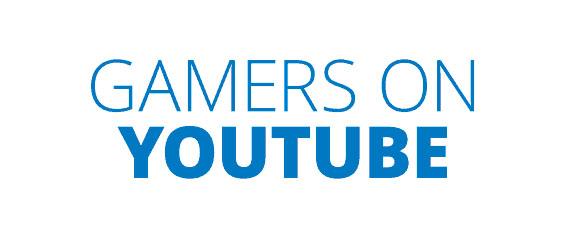 О том, как геймеры используют YouTube
