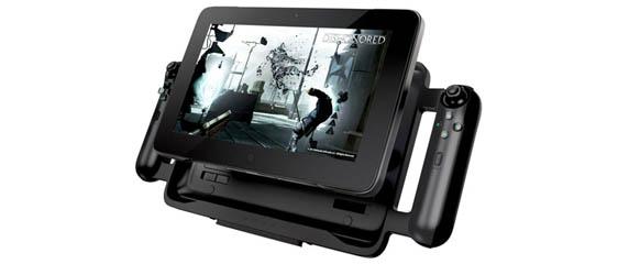 EA уверена, что планшеты вот-вот приблизятся к графике уровня PS3 и Xbox 360