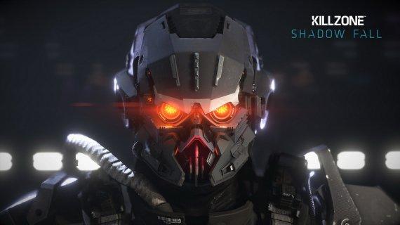 Скриншоты Killzone: Shadow Fall - Хелгасты