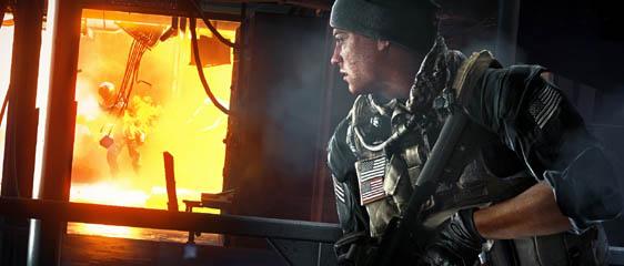 Battlefield 4 на PS4 и Xbox One - Разработчики идут на компромиссы