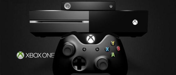 Xbox One - Новое видео особенностей консоли. Бесплатные выделенные серверы для всех разработчиков