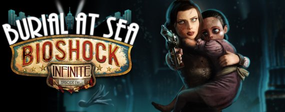 BioShock Infinite - Видео и детали дополнений Burial at Sea и The Clash in the Clouds
