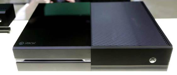 Три новых трейлера аксессуаров для Xbox One. Распаковка консоли (Обновлено)