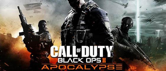 DLC Apocalypse Map Pack для Black Ops 2 (Обновлено)