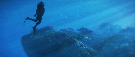 Скриншоты GTA 5 - Многообразие игрового мира
