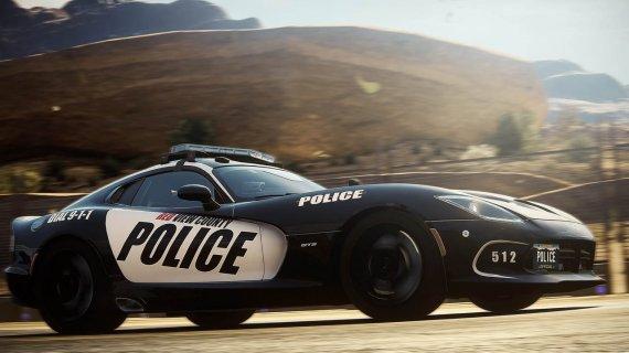 Скриншоты Need For Speed: Rivals - Примеры тюнинга