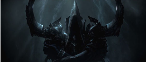 Diablo 3 - Анонс и трейлер сюжетного DLC Reaper of Souls