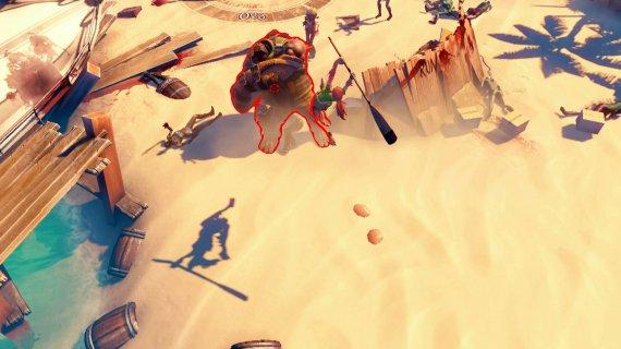 Анонс проекта Dead Island: Epidemic (Обновлено)