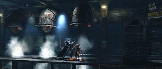 Релизный трейлер Batman: Arkham Origins Blackgate – Deluxe Edition (Обновлено)