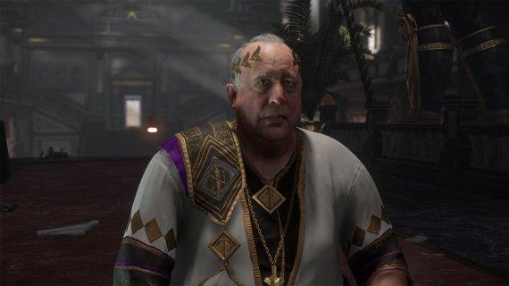 Сюжетный трейлер Ryse: Son of Rome и воскресший центурион (Обновлено)