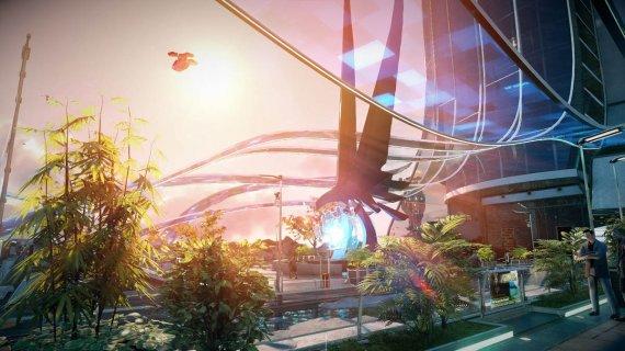 Скриншоты и новый геймплей Killzone: Shadow Fall