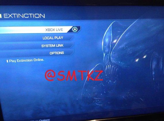 В Call of Duty: Ghosts будет режим с пришельцами. Скриншоты