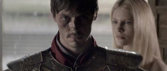 Эпизоды веб-сериала The Fall по мотивам Ryse: Son of Rome (Обновлено)