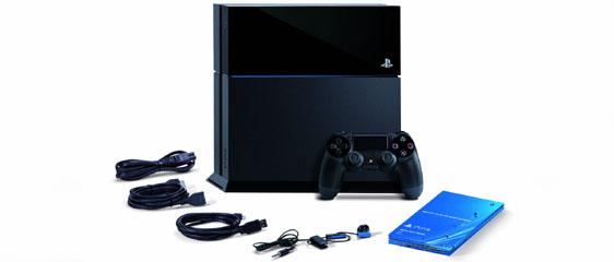 Обновленный список стартовых проектов PS4