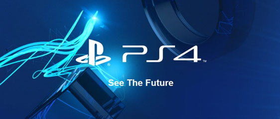 Европа сошла с ума от PS4