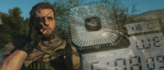 Новые подробности игр Metal Gear Solid 5