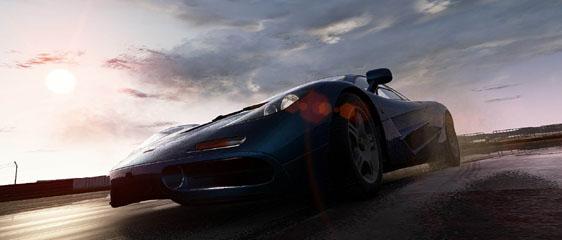 Опять новые скриншоты Project CARS