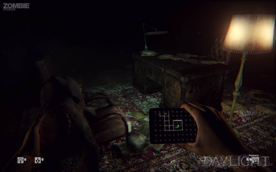 Daylight - Новые скриншоты и сюжетные детали