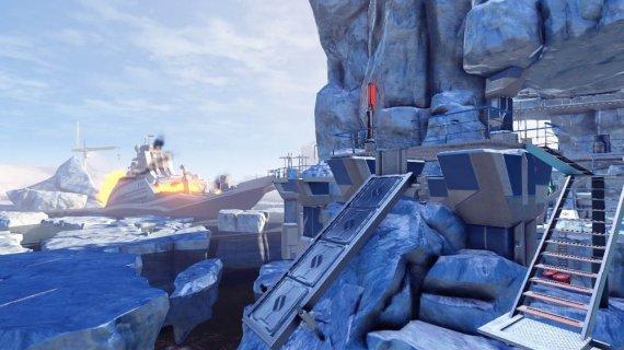 Скриншоты Trials Fusion