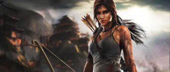 Сравнение Tomb Raider: Definitive Edition между Xbox One и PS4