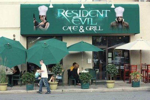 Основные поклонники серии Resident Evil уже повзрослели