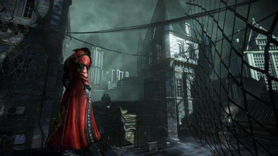 Подборка новых скриншотов Castlevania: Lords of Shadow 2