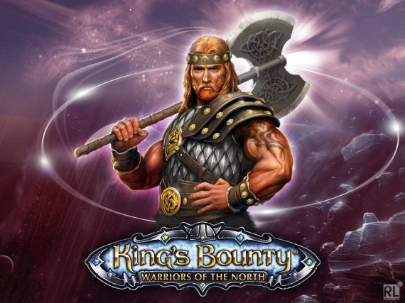 "Анонс дополнения ""Лед и пламя"" для ""King's Bounty: Воин Севера"" (Обновлено)"