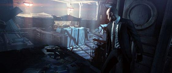 Первые официальные подробности новой игры серии Hitman