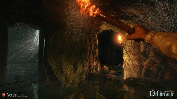 Скриншоты и арты Kingdom Come: Deliverance