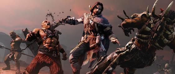 В Middle-earth: Shadow of Mordor враги будут вас помнить и становиться злее