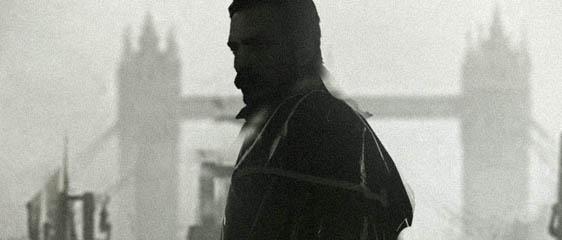 Четыре новых скриншота The Order: 1886