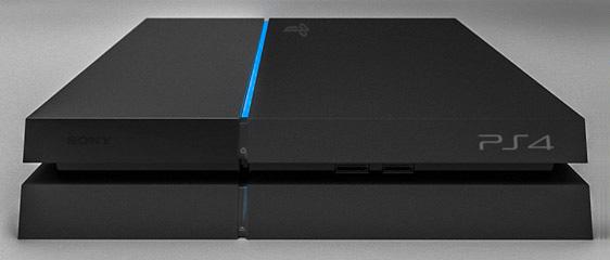 Демонстрация интерфейса PlayStation 4 и первые отзывы о консоли