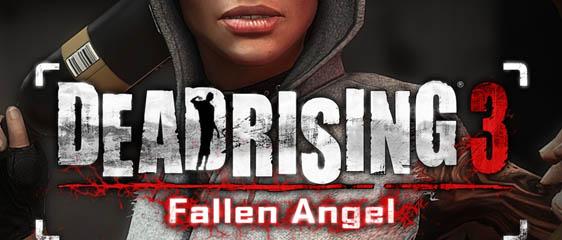 Трейлер и скриншоты дополнения Fallen Angel для Dead Rising 3