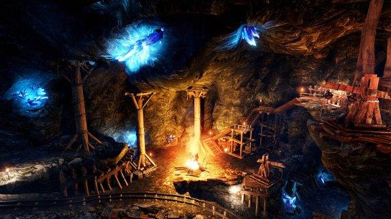 Анонс, арты и скриншоты Risen 3: Titan Lords