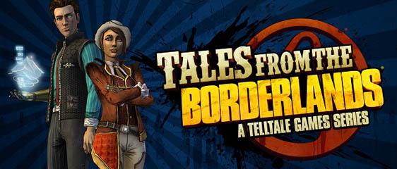 Немного подробностей Tales from the Borderlands (Обновлено)