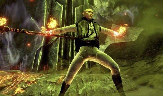 Новые скриншоты Dragon Age: Inquisition (Обновлено)