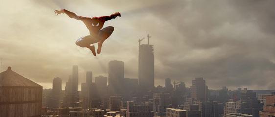 Новый трейлер The Amazing Spider-Man 2 (Обновлено)