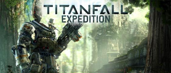 Анонс первого дополнения для Titanfall - Expedition (Обновлено)