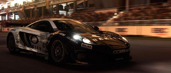 Геймплейные видео GRID: Autosport